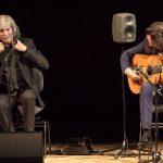 Homenaje a Menese - José Mercé & Tomatito