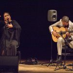 Homenaje a Menese - María Terremoto & Nono Jero