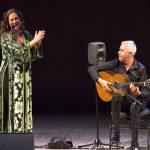 Homenaje a Menese - Marina Heredia & Miguel Ángel Cortés
