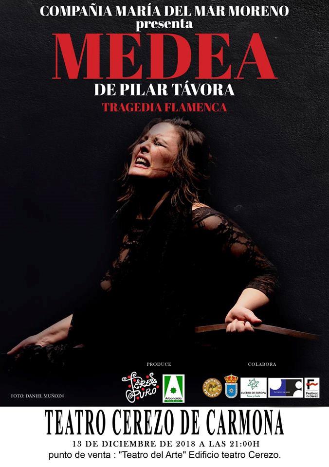 Medea Maria del Mar Moreno Carmona