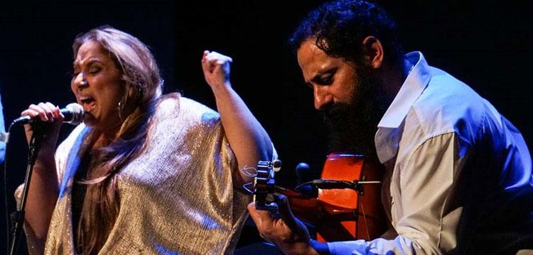 Montse Cortés en Teatro Flamenco Madrid (video)