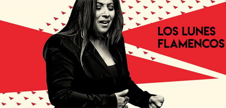 Montse Cortés abre los Los Lunes Flamencos de noviembre Teatro Flamenco Madrid
