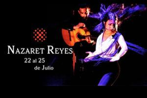 Nazaret Reyes - Cardamomo - Julio 2021