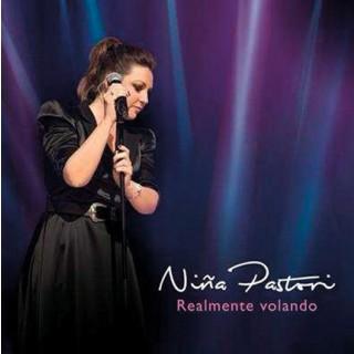 Niña Pastori - Realmente volando (CD+DVD)