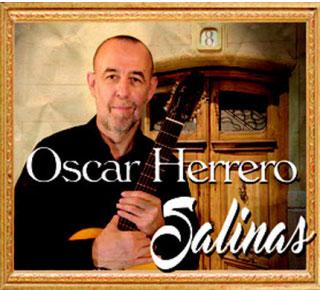 Oscar Herrero Salinas CD