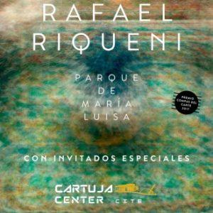 Rafael Riqueni - Cartuja Center Sevilla