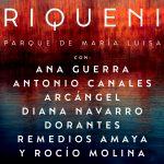 Rafael Riqueni Cartuja Center