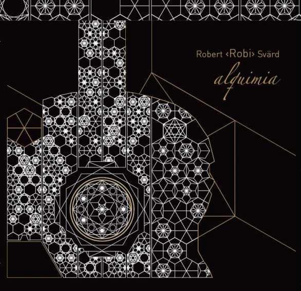 Alquimia – Robert 'Robi' Svärd (CD)