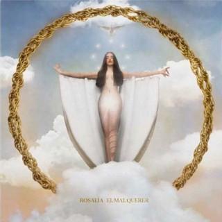 Rosalia El Mal Querer cd
