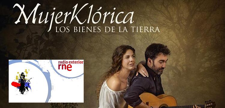 Tiempo Flamenco, programa 2