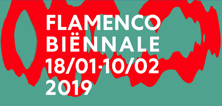The Flamenco Biënnale of Netherlands 2019