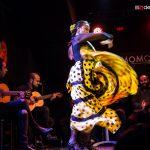 Cardamomo tablao flamenco madrid