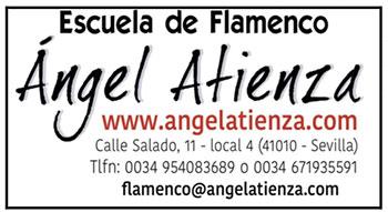 Escuela Ángel Atienza - Triana (Sevilla)