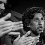 Arcángel Navidades flamencas