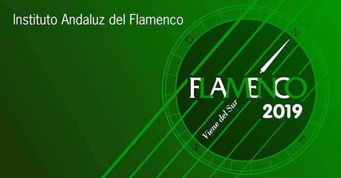 Teatro Central - Flamenco Viene del Sur