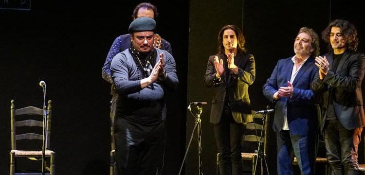 Singing in the unknown dimension – Ingueta Rubio