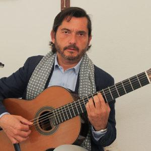 Jose María Gallardo