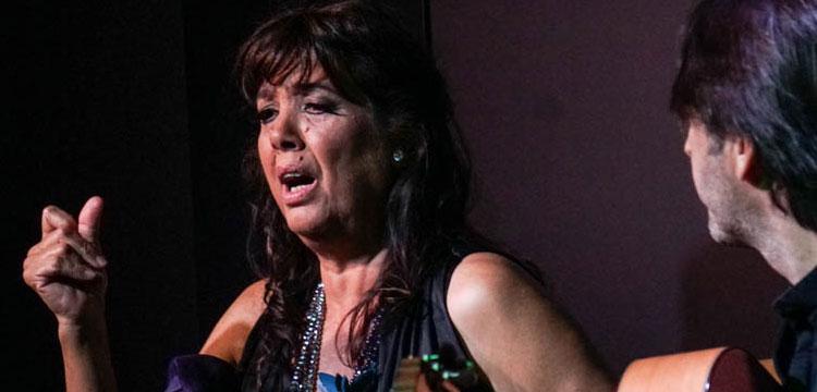 Lole Montoya – Sala García Lorca
