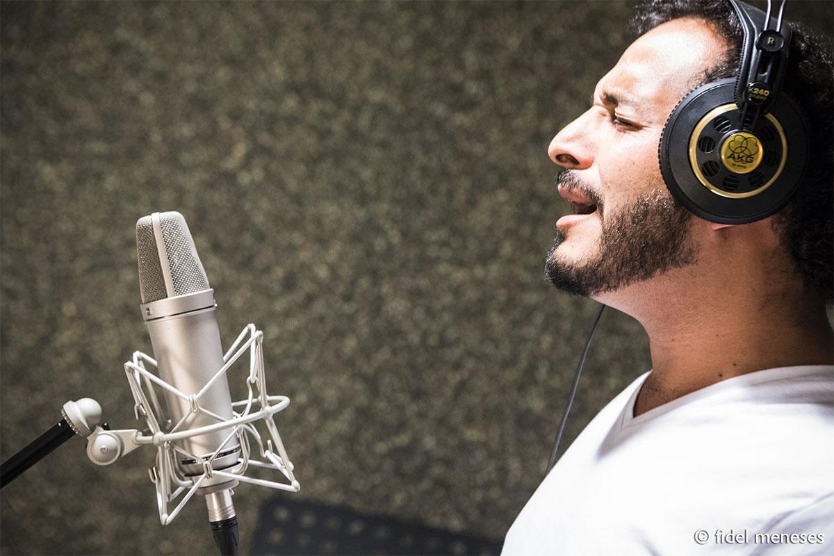 Moisés Vargas - entrevista