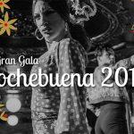 Noche Buena Flamenca Tablao Villa Rosa
