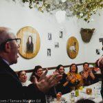 Zambombas Flamencas de Jerez - Tamara Pastora