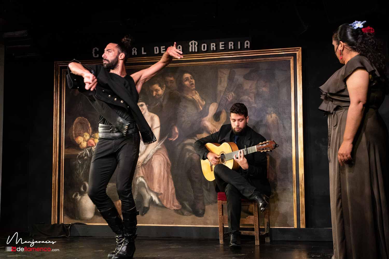 Eduardo Guerrero - Corral de la Morería