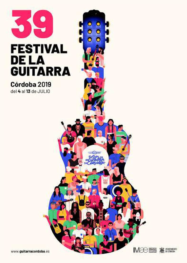 39 Festival de la Guitarra de Córdoba
