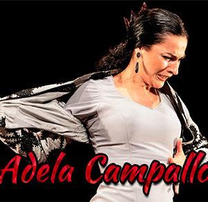 Adela Campallo - Centro de Baile Jerez