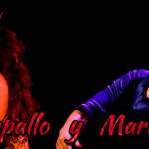 Adela Campallo & María Juncal Centro de Baile Jerez