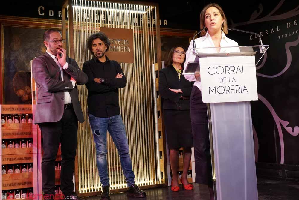 Córdoba 2019, ciudad del Flamenco