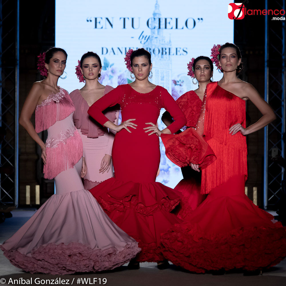 77e43ddce Así fue We Love Flamenco 2019 - Revista DeFlamenco.com