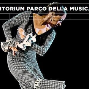 Festival Flamenco Roma