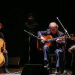 Cary Rosa Varona & Serranito & Mario Parrana