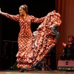 Al compás del baile - Inmaculada Aguilar