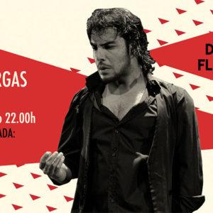 Iván Vargas - Domingos flamencos