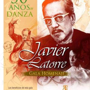 Javier Latorre - Homenaje
