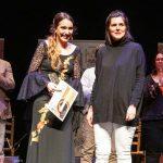 Mari Carmen González Vento - Premio cantes poco interpretados