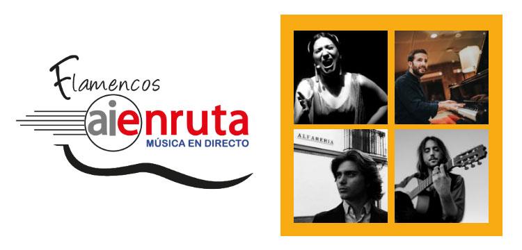 AIENRuta Flamencos 2019