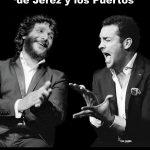 De Jerez y los Puertos - Antonio Reyes & Jesús Méndez