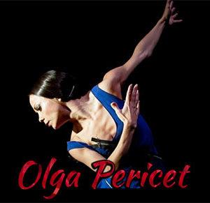 Olga Pericet - Centro de baile Jerez