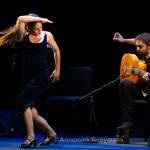 "Dani de Morón ""21"" - Flamenco Biennale"