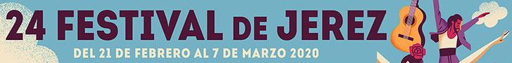 Especial Festival de Jerez 2020