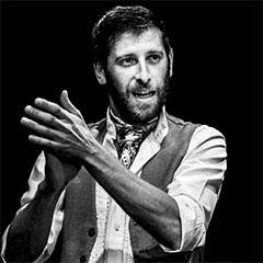 Abel Harana - Andrés Marín estudio