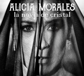 Alicia Morales La novia de cristall