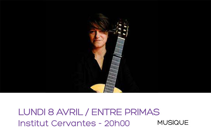Festival Flamenco Toulouse 2019 Antonia Jiménez