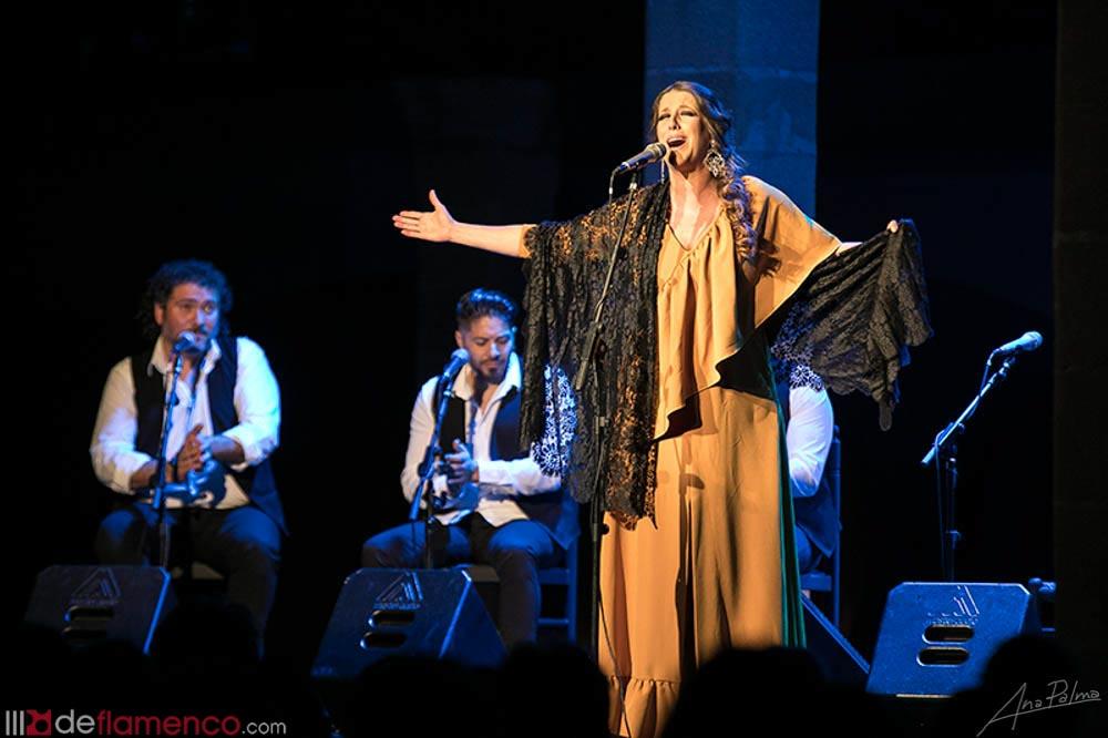 Argentina en el Festival de Jerez