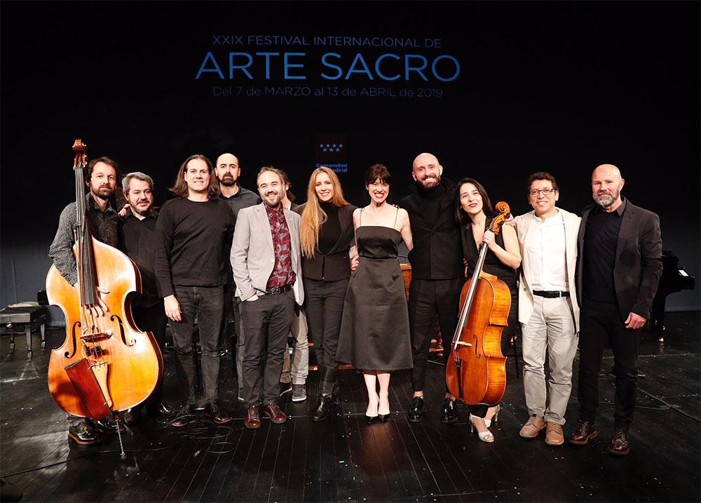 Festival Internacional de Arte Sacro