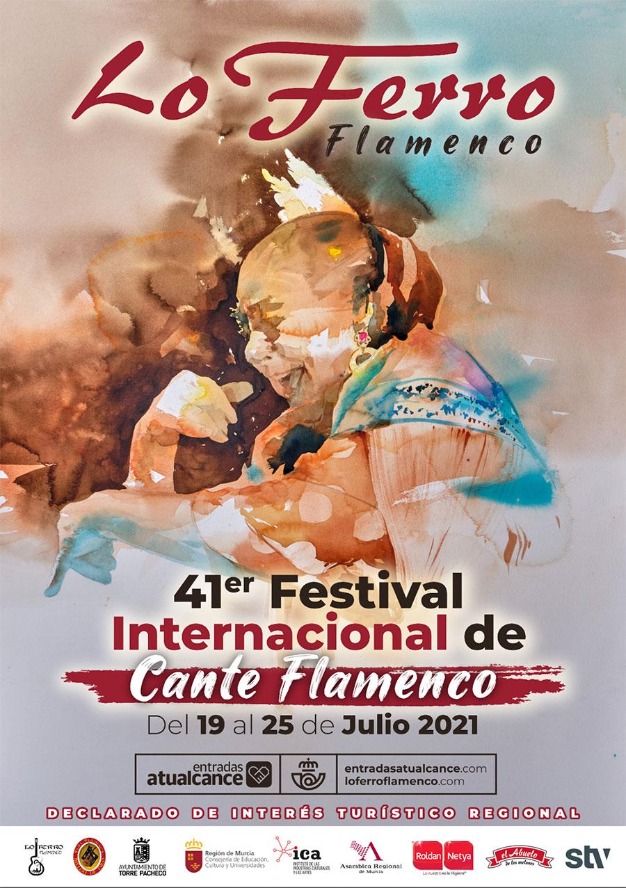 Festival Lo Ferro 2021
