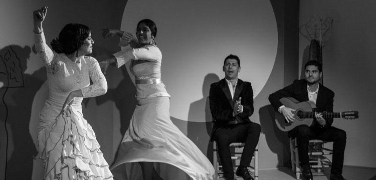 Nuevo espacio para el Flamenco en Madrid