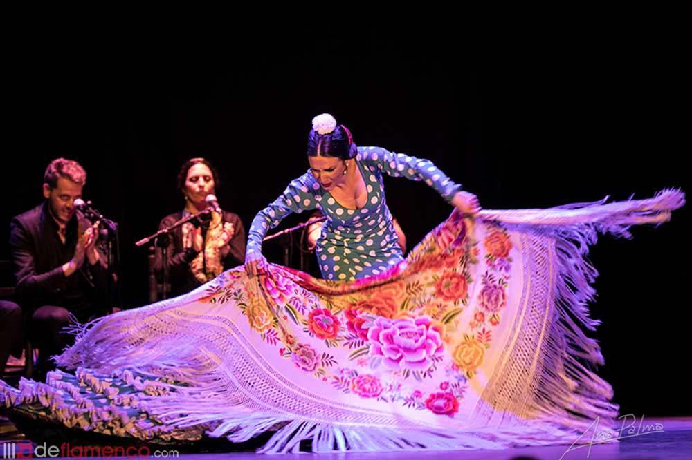 Final Concurso de Baile Flamenco Puro - Turín